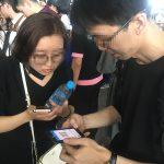 [上海出張録]03.Comicup20に入場できない?
