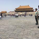 [中国出張録]09. 並ばない中国人とその考察